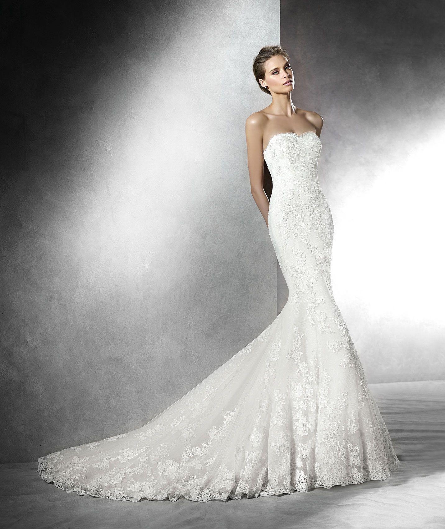 Used Designer Wedding Gowns