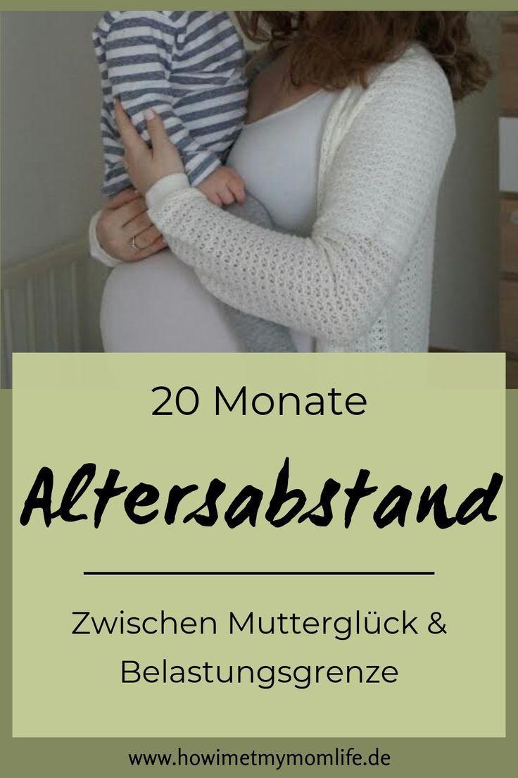 Kleinkind 20 Monate Schub