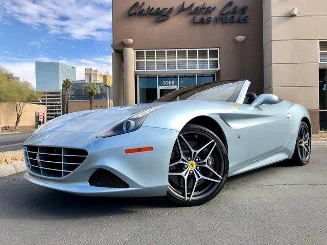 Nice Amazing 2017 Ferrari California T 2017 Ferrari California T