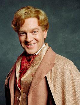 Gilderoy Lockhart Lockhart Harry Potter Harry Potter Characters Harry Potter Professors