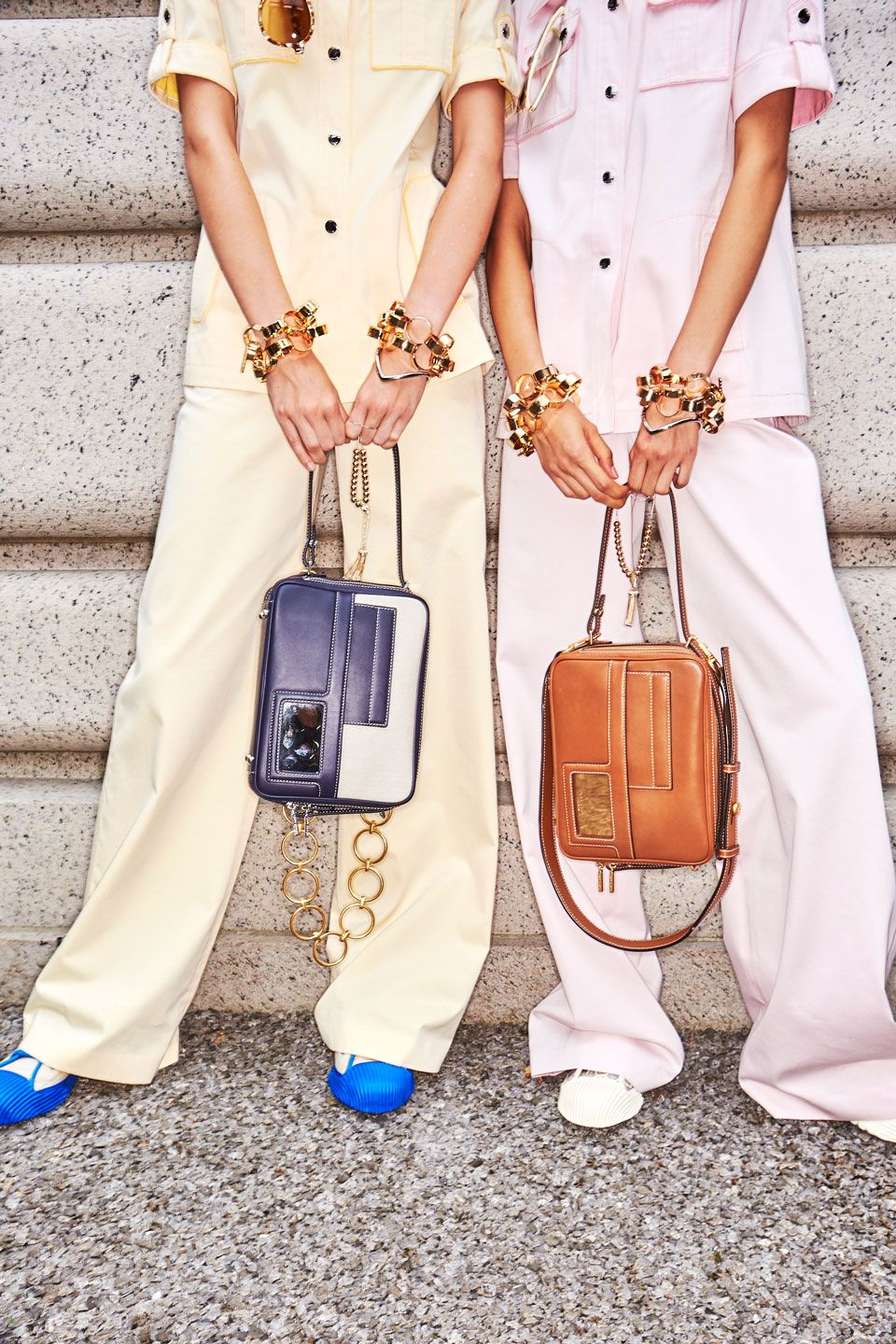 290df80387 Tory Burch spring 2019 bags | STYLE | SPRING & SUMMER in 2019 ...