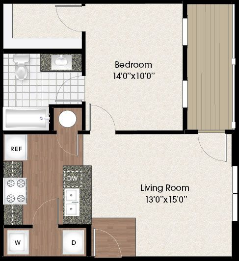 Luxury Apartment Floor Plans Chenal Pointe Little Rock Ar Floor Plans Apartment Floor Plans Floor Plan Design