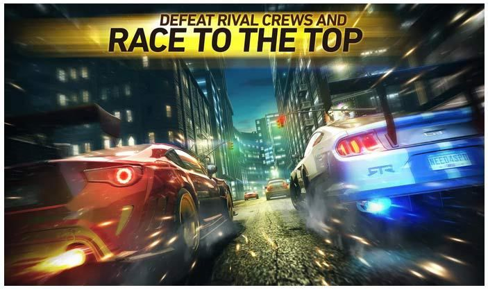 Need For Speed No Limits Cracked Apk Need For Speed Need For