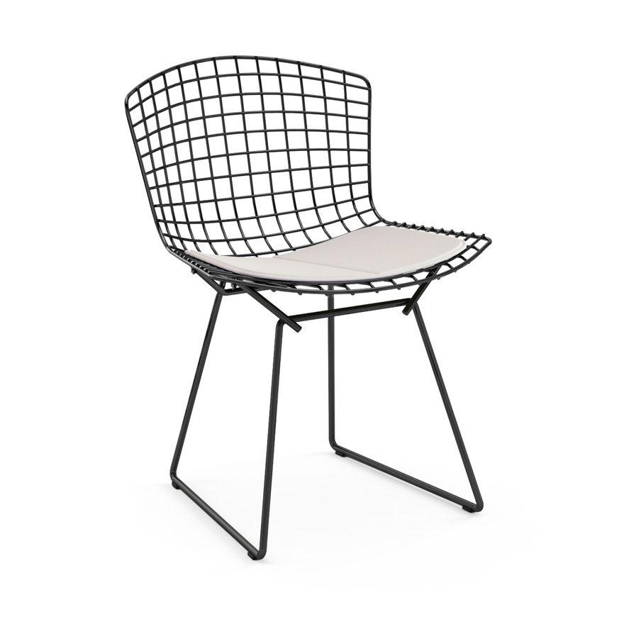 Bertoia Side Chair Knoll Bertoia Chair Bertoia Side Chair Bertoia