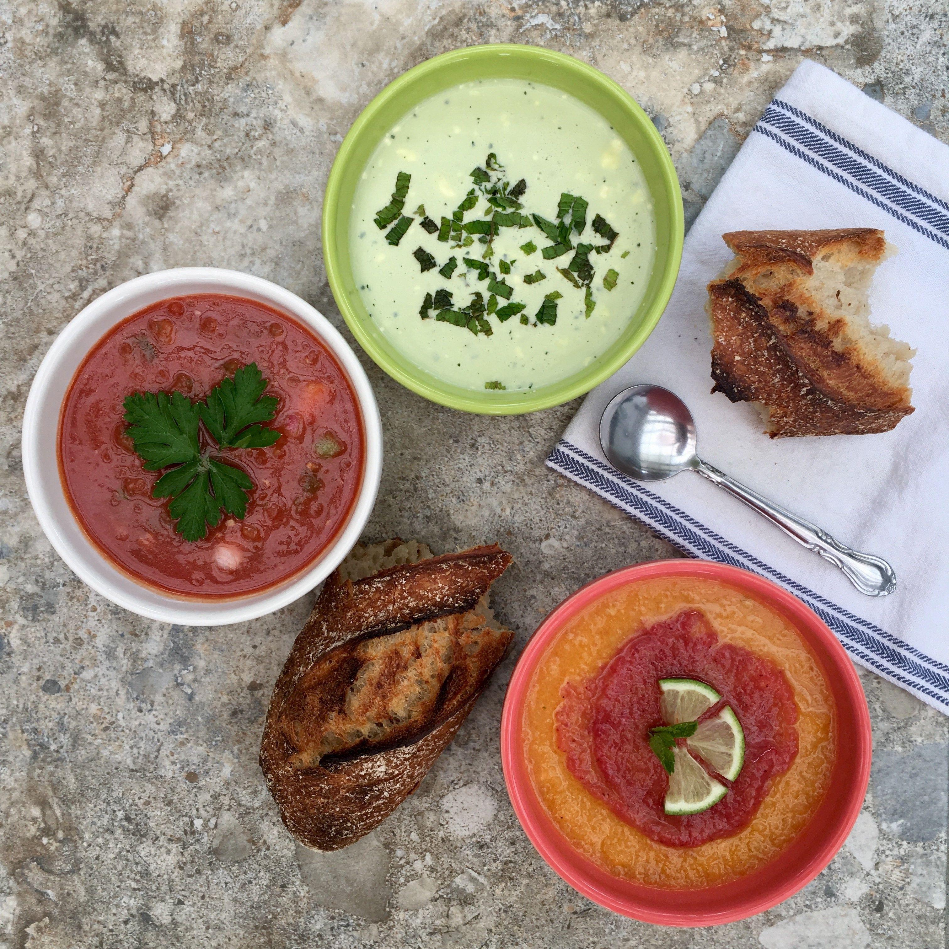 Café and Prepared Foods Food, Whole food recipes