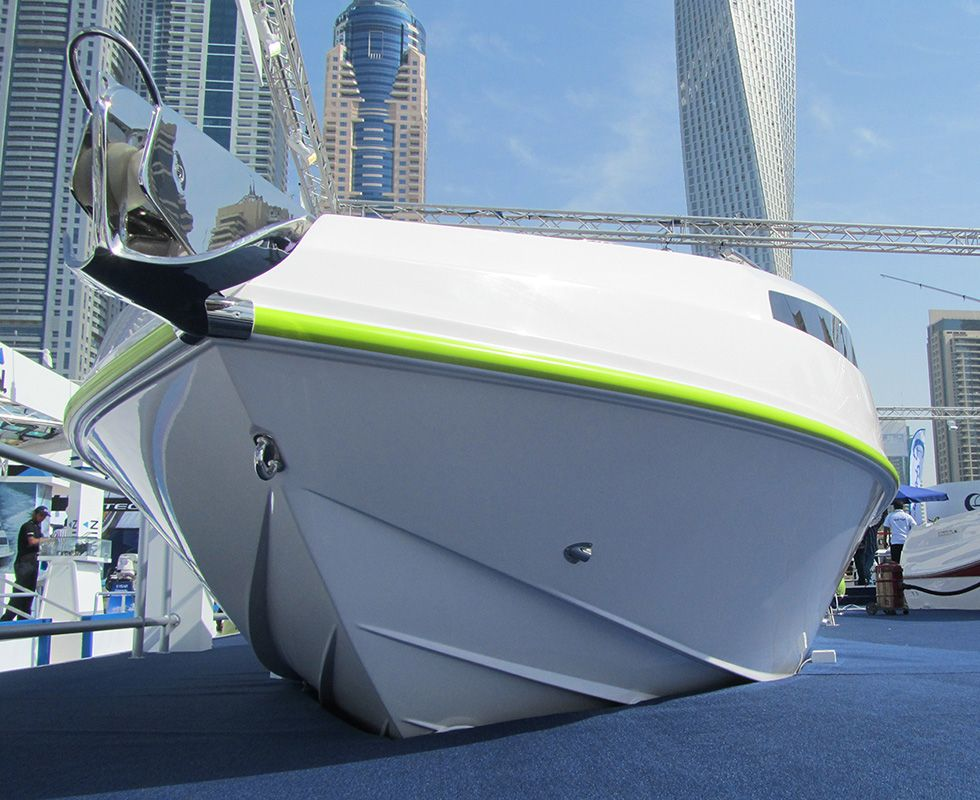 By Photo Congress || Rub Rail For Inflatable Boats
