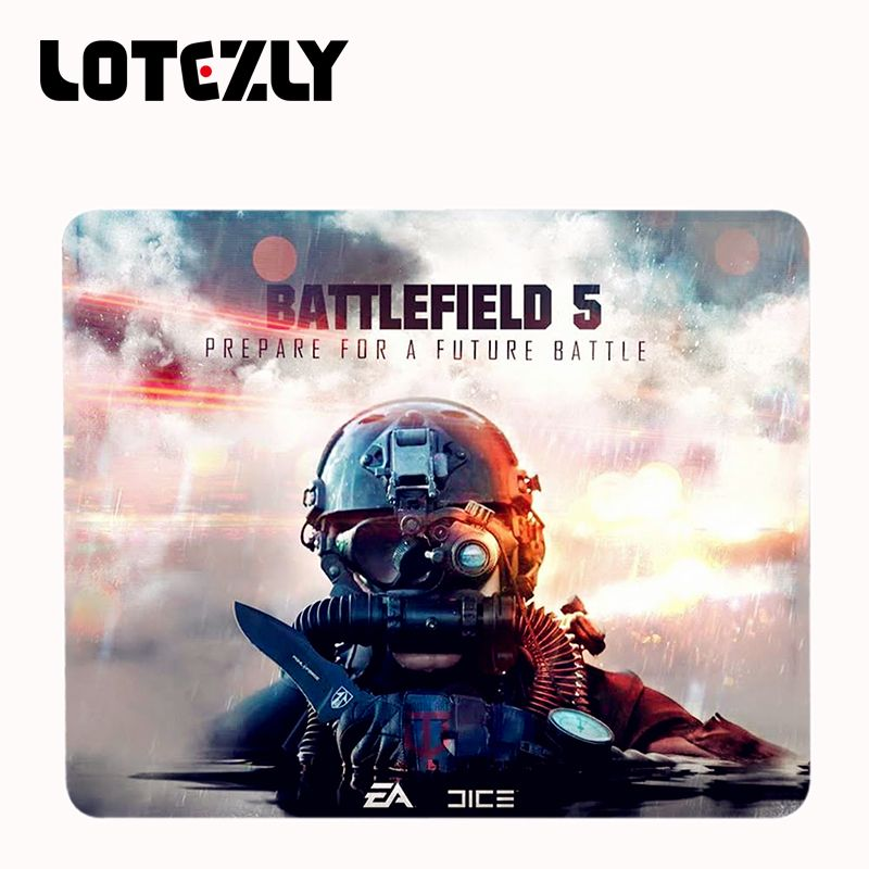 2017 Hot PC GAME mouse pad Battlefield 5 Full ISO Battlefield 5 ...