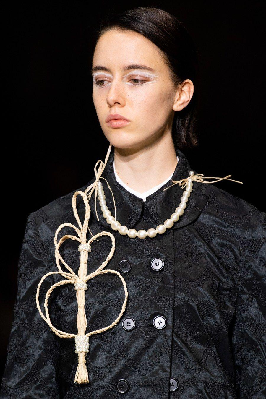 Simone Rocha Spring 2020 ReadytoWear Fashion Show en