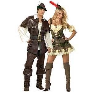 Robin Hood Costume Halloween Fancy Dress