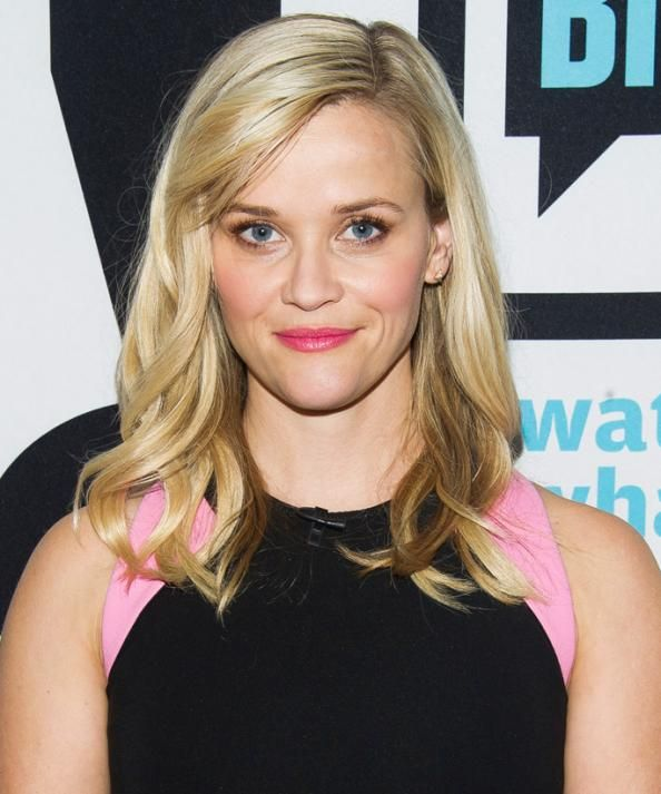 Here's how to host a good old fashion Southern luncheon, according to Reese Witherspoon.