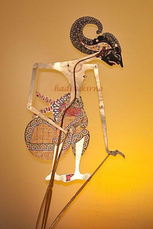 wayang kulit arjuna solo seni pertunjukan musik tradisional seni pinterest