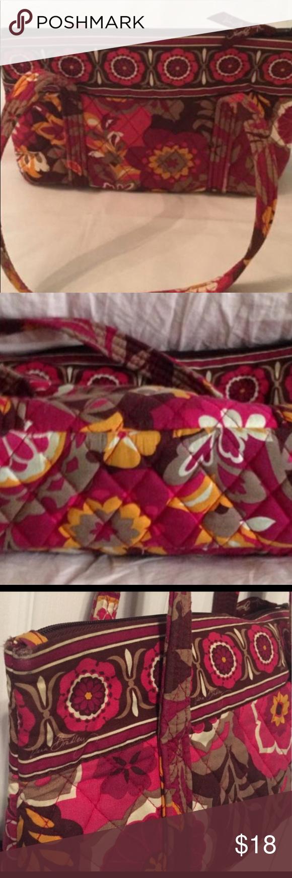 1906e95eeb6 Spotted while shopping on Poshmark  Vera Bradley Carnaby Purse!  poshmark   fashion  shopping  style  Vera Bradley  Handbags