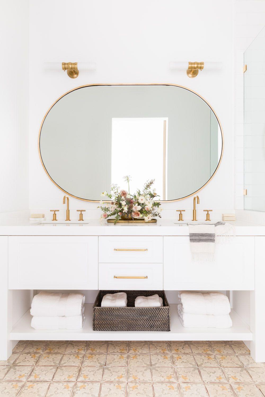 AlyssaRosenheck2017-110.jpg | Bathroom. | Pinterest | Oval bathroom ...