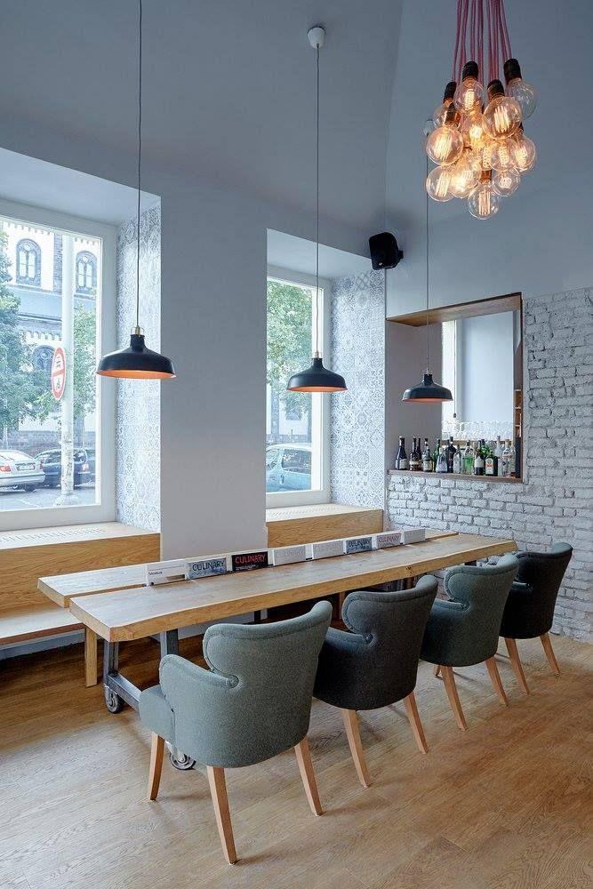 Nejen Bistro by mar.s architects