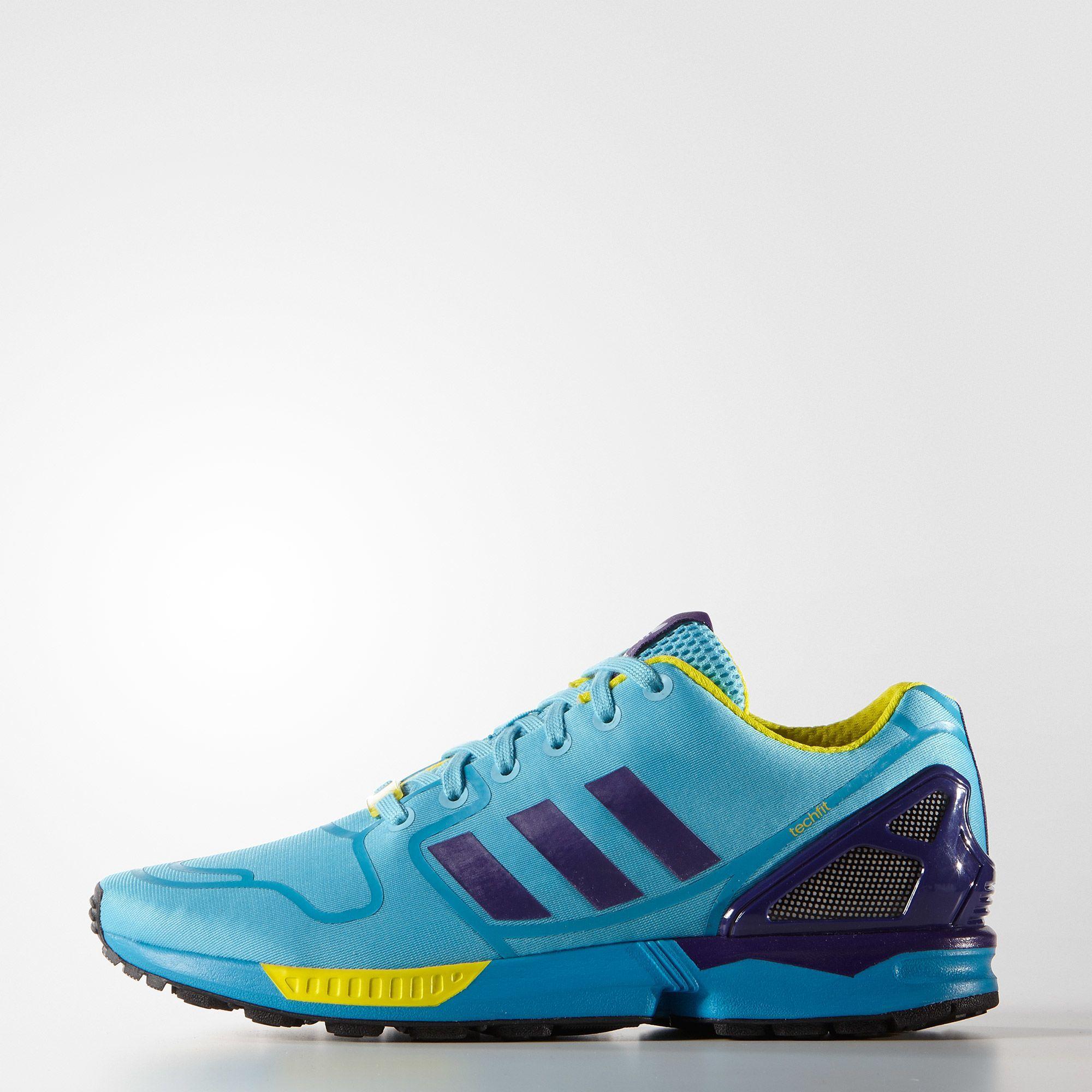 zx flux adidas argentina