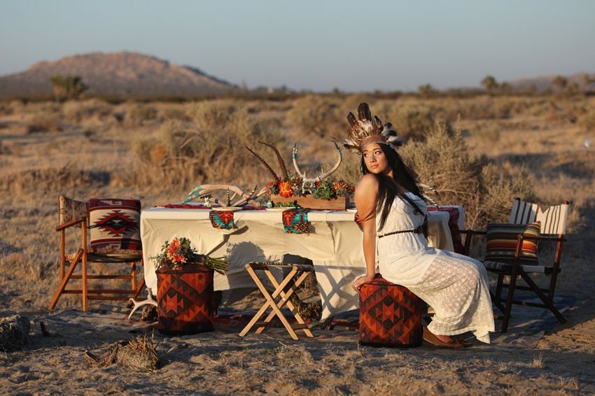 California Desert Wedding Inspiration » Lukas & Suzy International Wedding Photographers