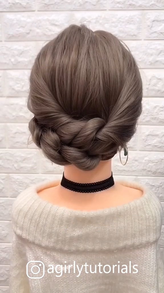 11 Most Popular Step By Step Hairstyle Tutorials Part