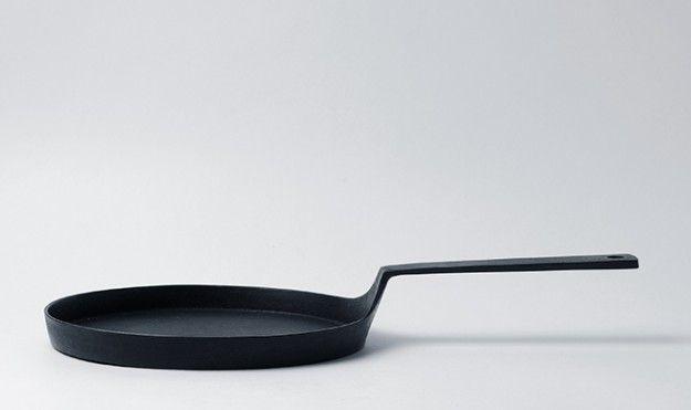 Nambu Ironware by Nobuho Miya
