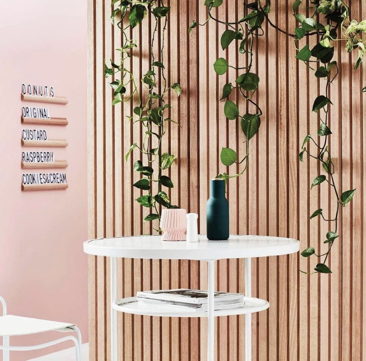 Contours In 2020 Curved Walls Timber Walls Interior Walls