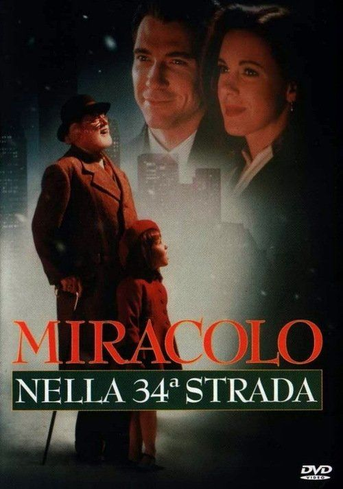 Watch Miracle On 34th Street 1994 Full Movie Online
