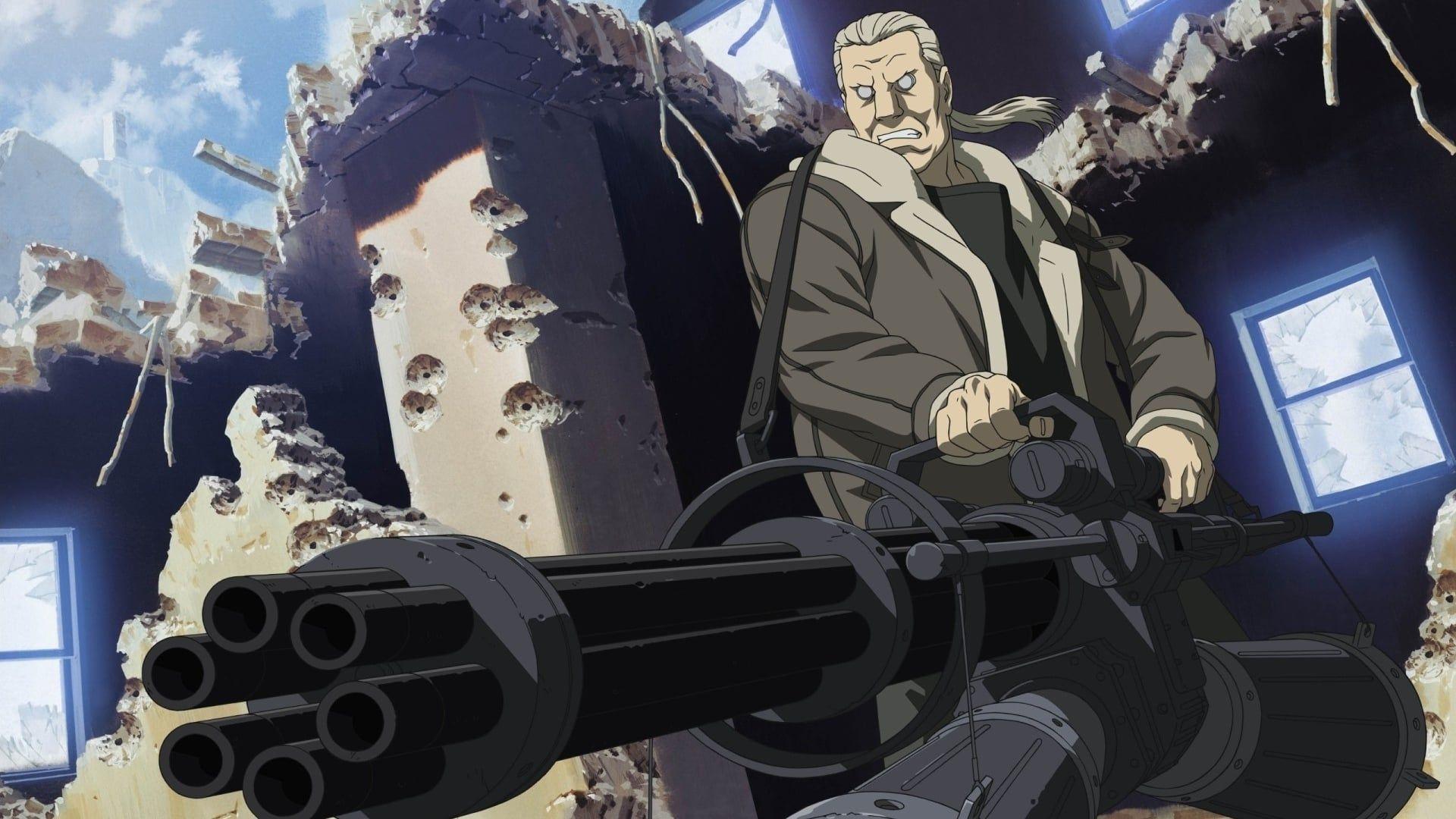Ghost In The Shell 1995 Putlocker Film Complet Streaming Alles Speelt Zich Af In 2029 Het Ministerie Van Buitenlandse Zak Ghost In The Shell Anime Anime Ghost