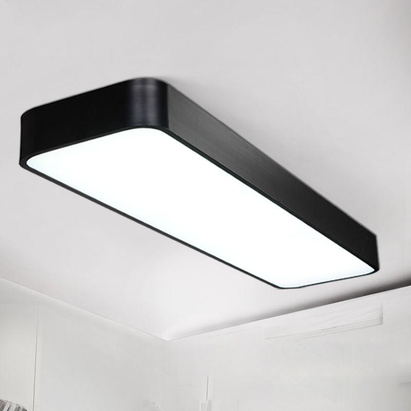 Morden Design Ceiling Lighting Fixture For T8 Led Tube School Led