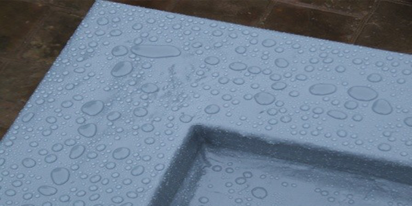 Best Grp Corner Detail Fibreglass Roof Roofing Systems Roofing 400 x 300