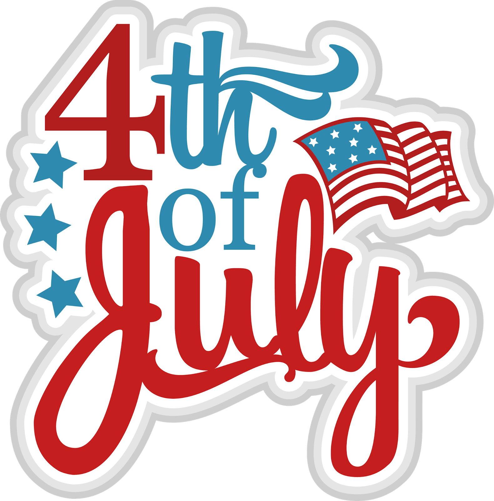 4th Of July Clipart Images In 2020 4th Of July Clipart 4th Of July Images July Images