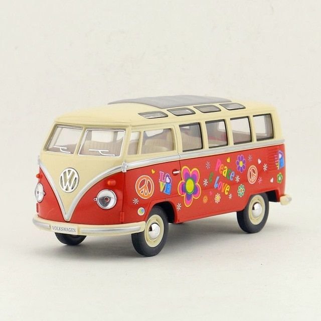 Free Shipping/KiNSMART Toy/Diecast Model/1:24 Scale/1962