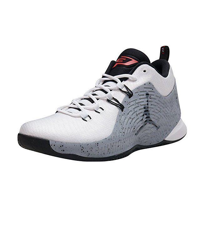 5425c4c8db41 Amazon  NIKE Jordan Men s CP3.X Chris Paul Basketball Shoe ...