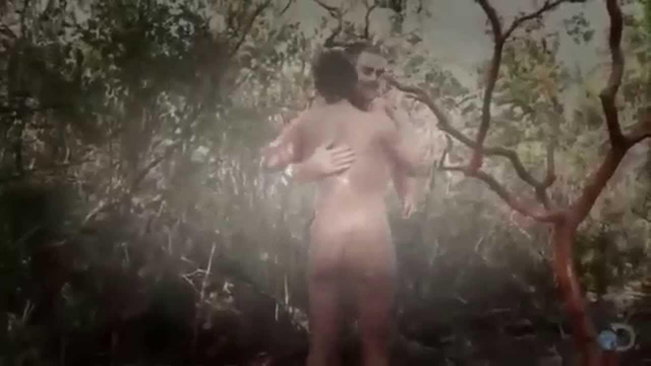 Naked and afraid anyone have sex-5239