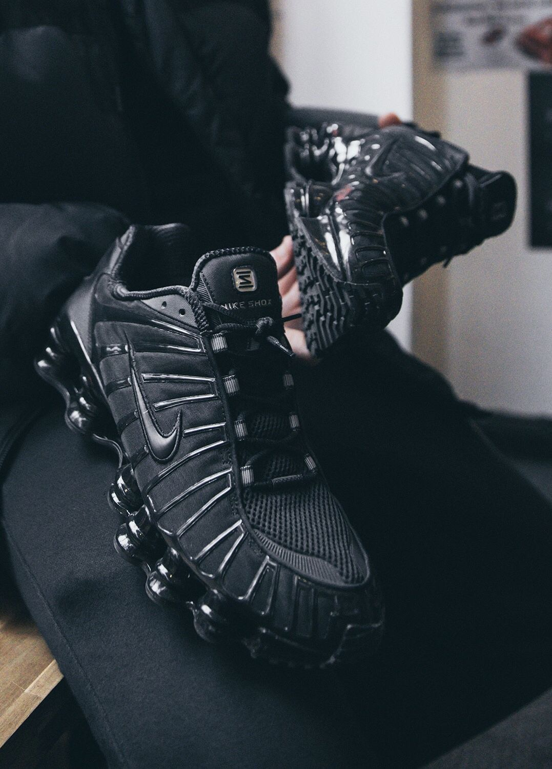 new release sale usa online promo code Nike Shox TL in 2019 | Nike shox, Shoe collection, Spring heels