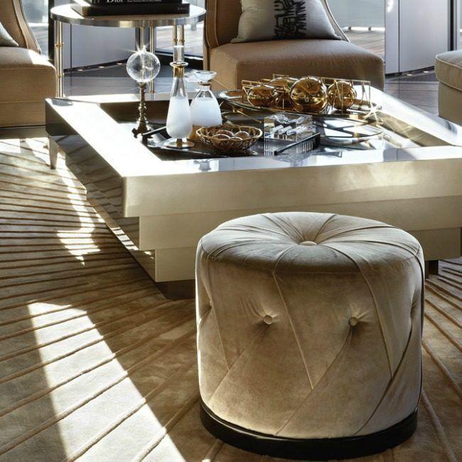 25 Irrationally Lavish Things In London S Plushest Penthouse Luxe Interiors Interior Interior Design