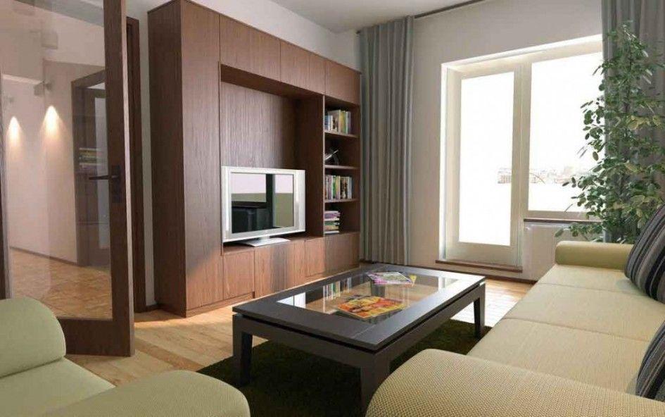 Interior Design Simple Interior Designs With Wooden Furniture And ...