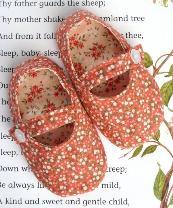 by Handmade Charlotte Are you a shoe lover like I am? I\'m completely ...