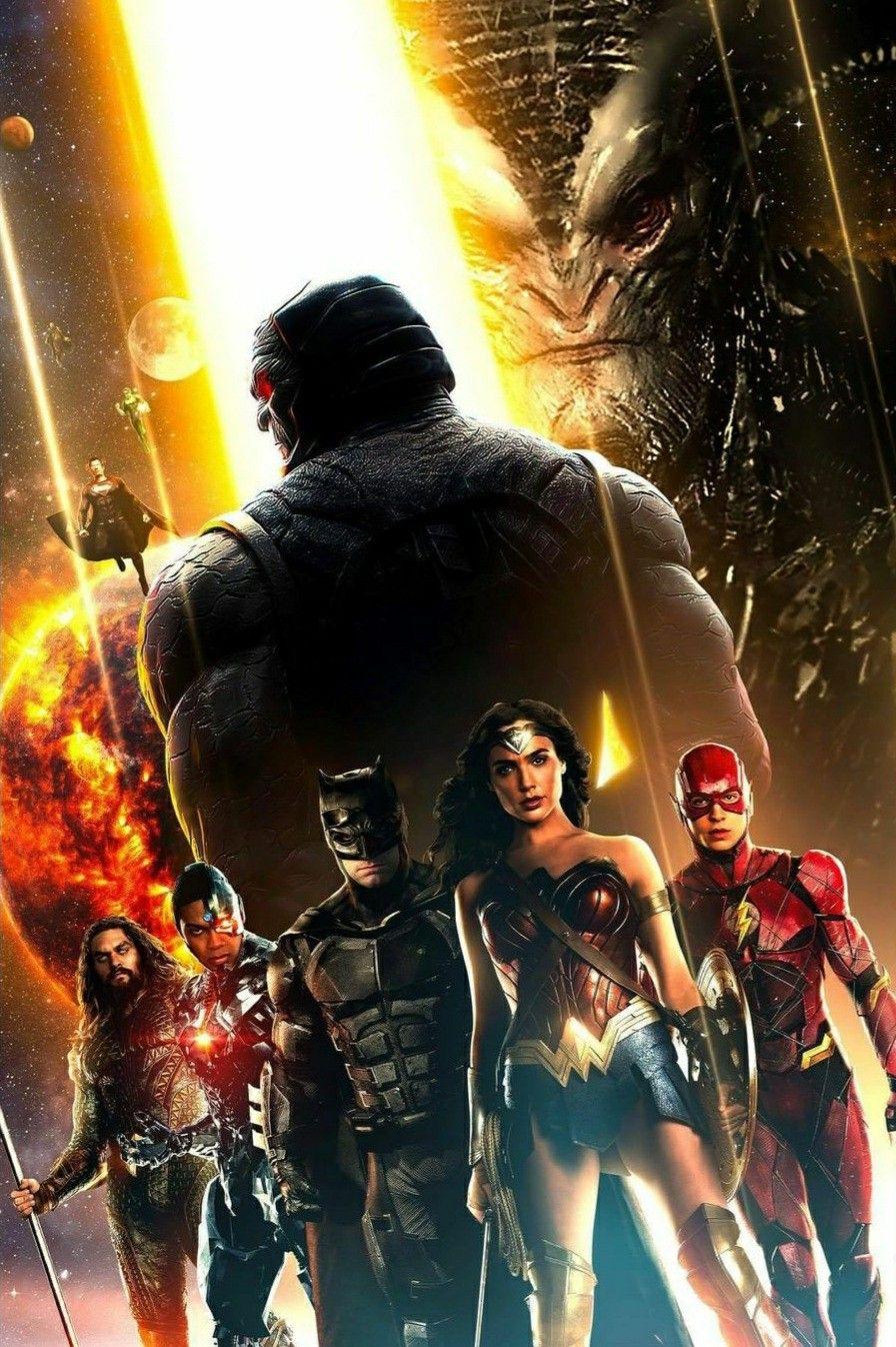 Justice League In 2021 Justice League Dc Comics Poster