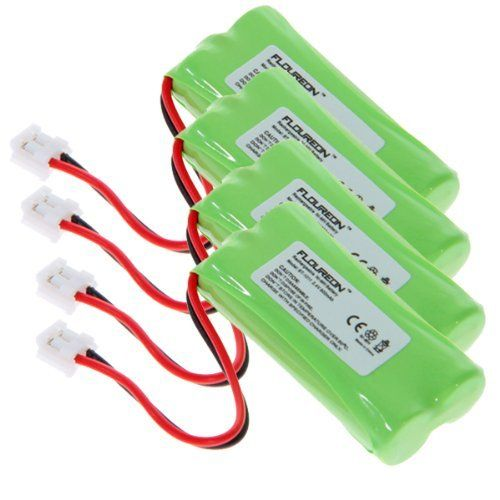 Floureon 4 Packs Cordless Telephone Battery for AT&T/Lucent 3101, 3111,BT-8001, BT-8300, SL82118, SL82208, SL82218, SL82308, SL82318, SL82408, SL82418, SL82518, SL82558, SL82658, Motorola T31, T3101, Philips SJB-2121, Uniden BT1011 by Floureon. $12.99. Compatible with Models: AT&T/Lucent: 3101, 3111, AT-3201, AT-3211-2, BT-18433, BT-184342, BT-28433, BT-284342, BT-6010, BT-8000, BT-8001, BT-8300, CL74209, CL74309, CL80109, CL81109, CL81209, CL81309, CL82109, CL8220...