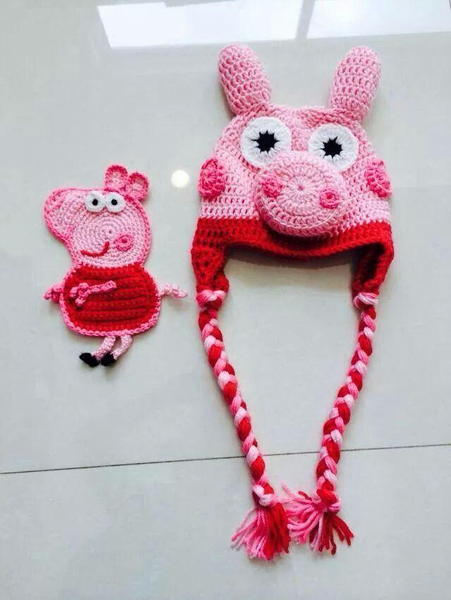 Pin de lois Bentley en crochet | Pinterest | Gorro tejido, Gorras y ...