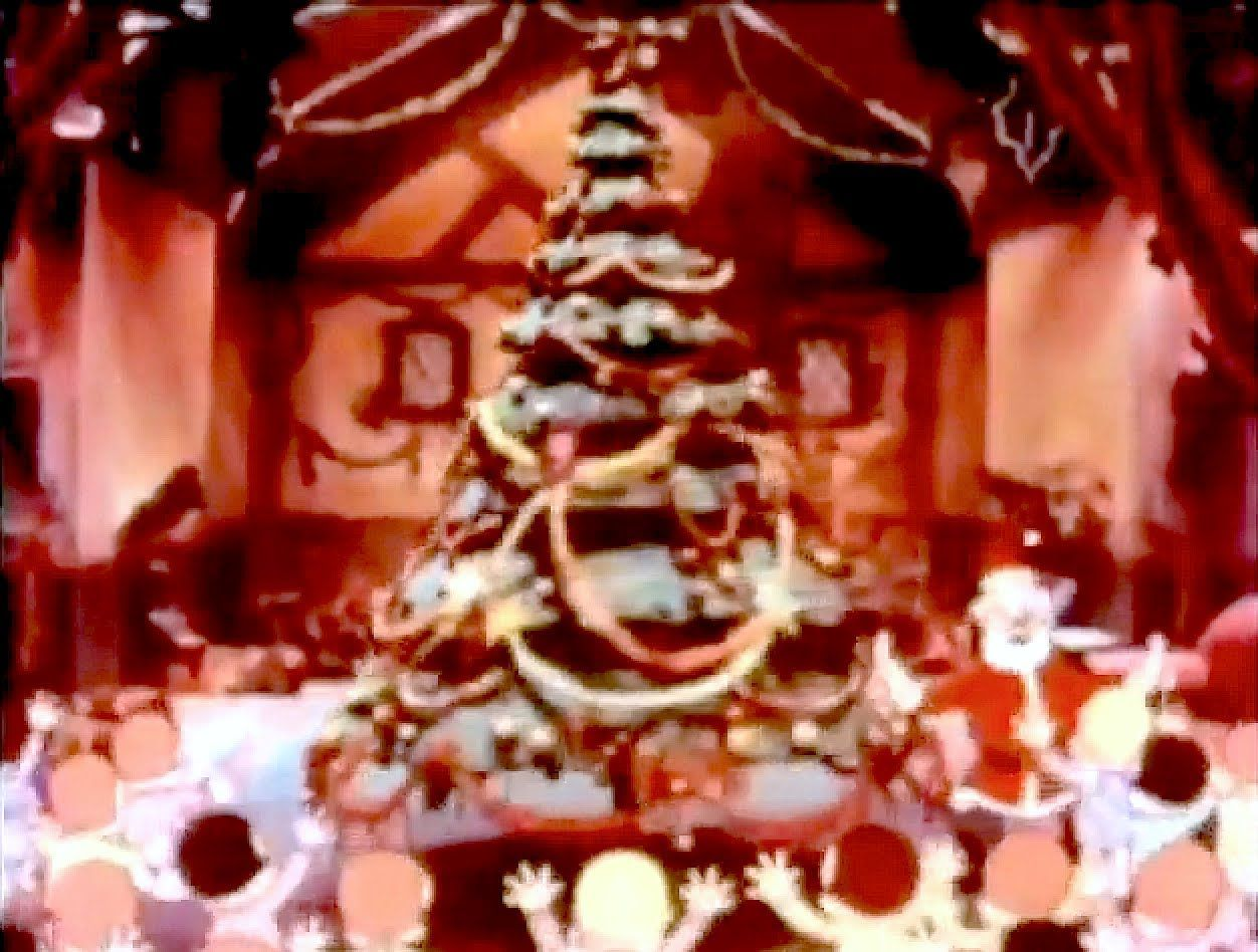 Christmas Comes But Once A Year.Christmas Comes But Once A Year 1936 By Max Fleischer