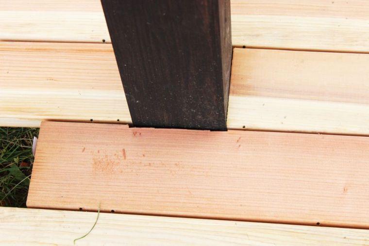 Comment construire une terrasse en bois - guide pratique pour