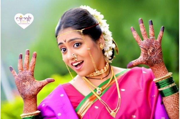 maharashtrian wedding hairstyle wedding hairstyles