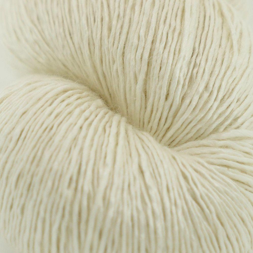 Mulberry Silk Extra Fine Merino Blend 4 PLY