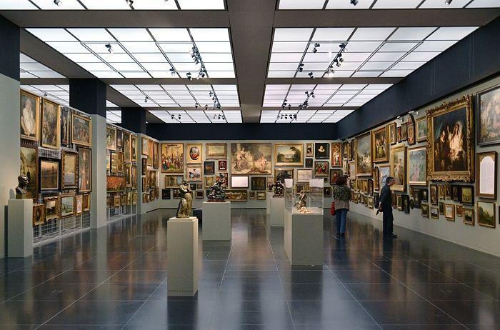 Wallraf-Richartz-Museum Köln
