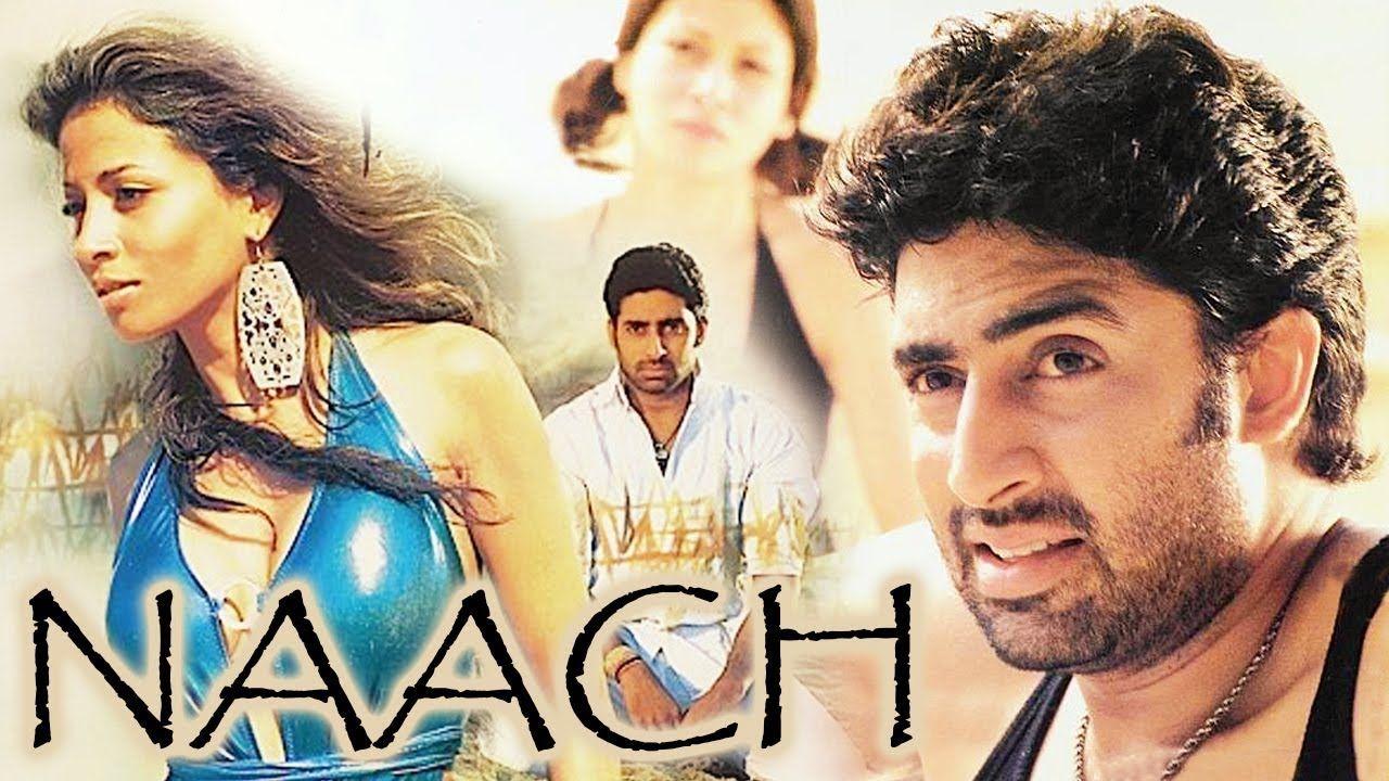 Naach (2004) Full Hindi Movie   Abhishek Bachchan, Antara Mali