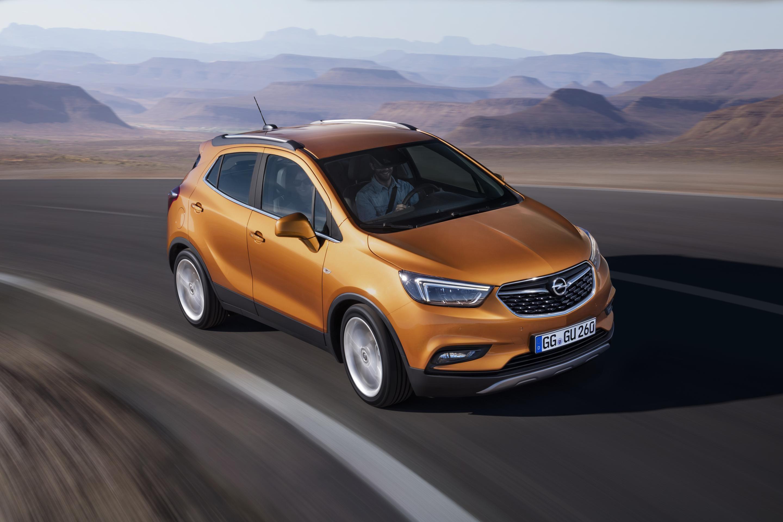 2017 Opel Ampera E Krohotnyj Krossover Dlya Evropejskogo Rynka Opel Mokka Mokka Und Automobil