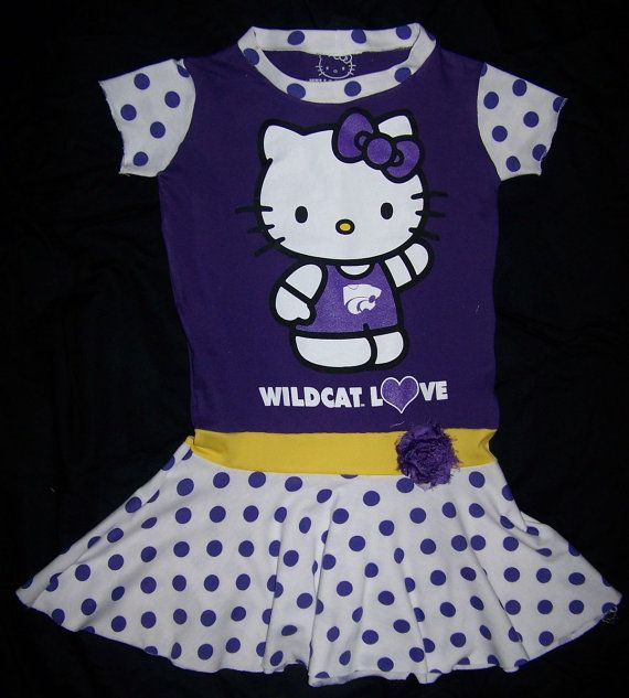 Custom made Tshirt upcycles in sizes 9/10 by PlaygroundCouture
