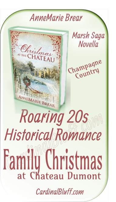 A Christmas Story Join the Marsh Family at Chateau