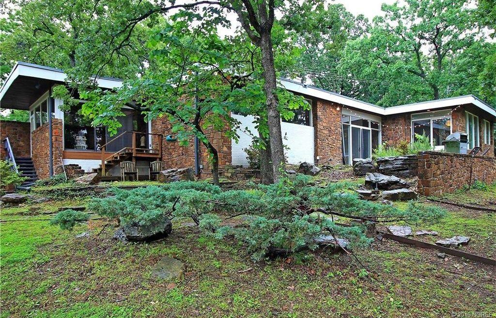 Fantastisch Midcentury Modern, Moderne Architektur, Häuser Zu Verkaufen, Oklahoma,  Sleepy Hollow, Mitte