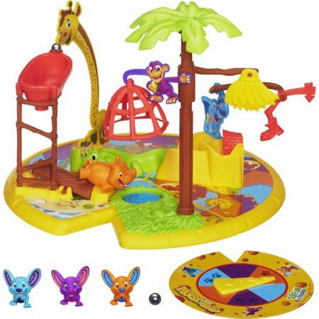 Mousetrap Game Walmart Com Mouse Trap Game Top Games For Kids Mouse Trap Board Game