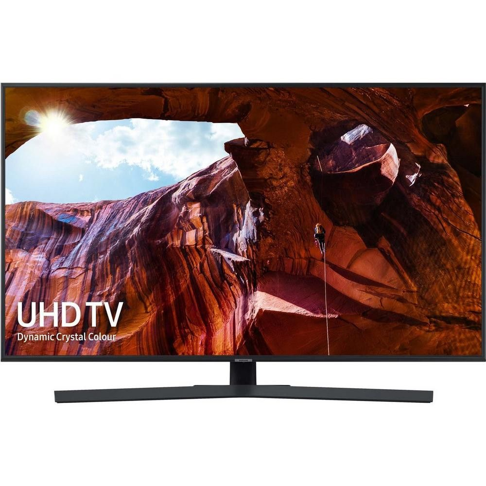 With This Stunning Smarttv Of Samsung You Can Enjoy An